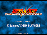 King of Fighters: Neowave, The (Arcade)