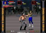 Pit-Fighter (Arcade)