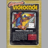 Pirate's Chase (Astrocade)