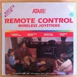 Controller -- Wireless (Atari 2600)