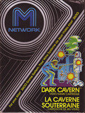 Dark Cavern (Atari 2600)