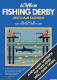 Fishing Derby (Atari 2600)