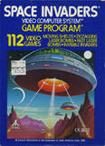 Space Invaders (Atari 2600)