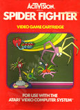 Spider Fighter (Atari 2600)
