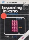Towering Inferno (Atari 2600)