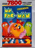 Ms. Pac-Man (Atari 7800)
