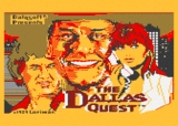 Dallas Quest, The (Atari 800)