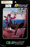 S.A.G.A. #2: Pirate Adventure (Atari 800)