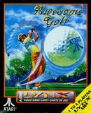 Awesome Golf (Atari Lynx)