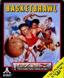 Basketbrawl (Atari Lynx)