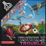 Bubble Trouble (Atari Lynx)