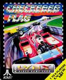 Checkered Flag (Atari Lynx)