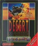 Desert Strike: Return to the Gulf (Atari Lynx)
