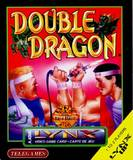 Double Dragon (Atari Lynx)