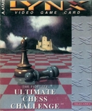 Fidelity Ultimate Chess Challenge (Atari Lynx)