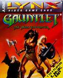 Gauntlet: The Third Encounter (Atari Lynx)