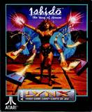 Ishido: The Way of Stones (Atari Lynx)