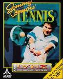 Jimmy Connors' Tennis (Atari Lynx)