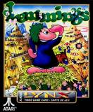 Lemmings (Atari Lynx)