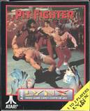 Pit-Fighter (Atari Lynx)