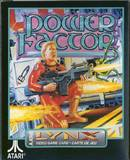Power Factor (Atari Lynx)