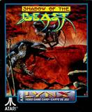 Shadow of the Beast (Atari Lynx)