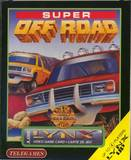 Super Off Road (Atari Lynx)