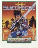Switchblade II (Atari Lynx)