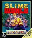 Todd's Adventures in Slime World (Atari Lynx)