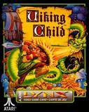 Viking Child (Atari Lynx)