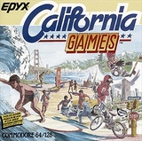 California Games (Atari ST)
