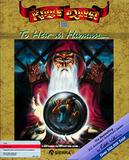 King's Quest III: To Heir is Human (Atari ST)