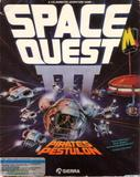 Space Quest III: The Pirates of Pestulon (Atari ST)