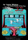 Star Trek 3.5 (Atari ST)