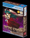 Dicing Knight Period (Bandai SwanCrystal)
