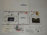 Final Fantasy Special WonderSwan Color Combo Set (Bandai WonderSwan Color)