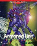 Armored Unit (Bandai WonderSwan)
