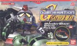 SD Gundam: G Generation Gather Beat - WonderWave Special Package (Bandai WonderSwan)
