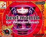 beatmania for WonderSwan (Bandai WonderSwan)