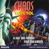 Chaos Control (CD-I)