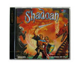 Kingdom II: Shadoan (CD-I)
