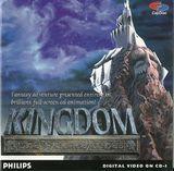 Kingdom: The Far Reaches (CD-I)