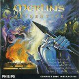 Merlin's Apprentice (CD-I)
