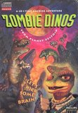 Zombie Dinos From Planet Zeltoid (CD-I)