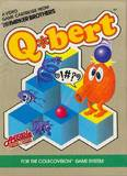 Q*bert (Colecovision)