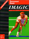 Tournament Tennis (Colecovision)