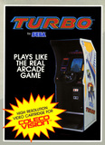 Turbo (Colecovision)