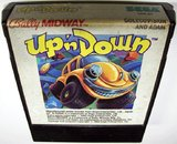Up n' Down (Colecovision)