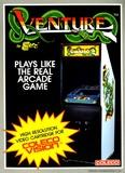 Venture (Colecovision)