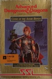 Advanced Dungeons & Dragons: Curse of the Azure Bonds (Commodore 64)